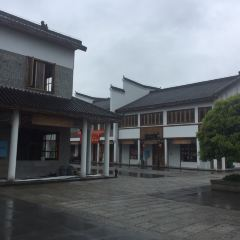웨이산 풍경명승지 여행 사진
