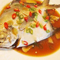 清真綠柳居菜館(太平南路店)用戶圖片