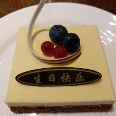 Xi Hu Guo Hotel Zi Wei Ting User Photo