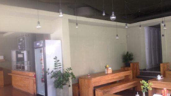LINS Restaurant & Take Away