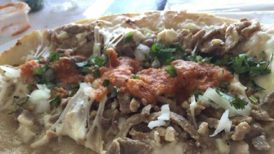 Manny's Mexican Restuarant