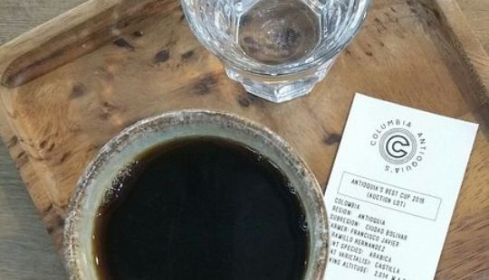 Laliart Coffee