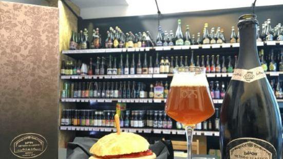 Hops Beer Shop Milano