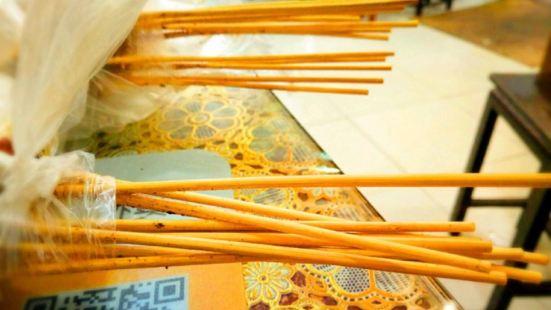 舟山燒烤魷魚