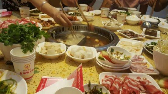 喜唰唰火鍋連鎖店