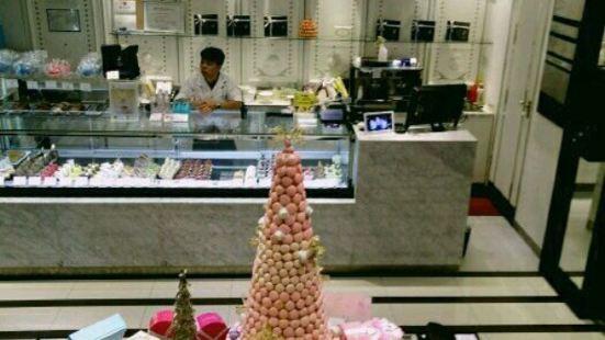 酷q意大利冰淇淋店