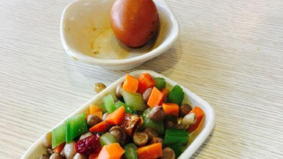 中國蘭州頂牛拉麵