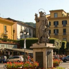 Piazza Torquato Tasso User Photo