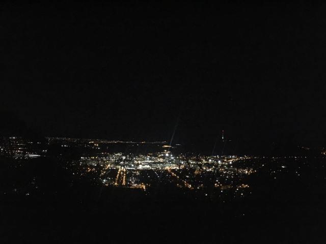 安斯利山瞭望台