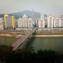 Hebin Park User Photo