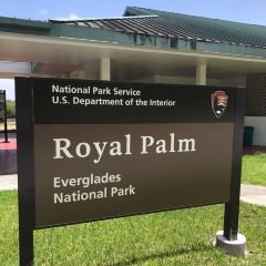 Everglades National Park User Photo