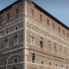 Palazzo Farnese User Photo