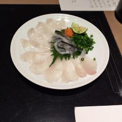 Fugu-ryori Gempin Hozenji User Photo