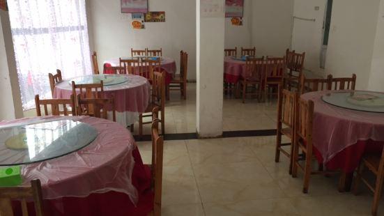 紅軍渡餐館