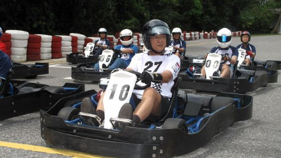 Patong Go-Kart Speedway
