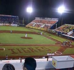 Estadio de beisbol Beto Avila User Photo