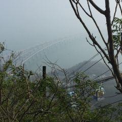 연화산전망대 여행 사진