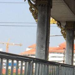 Thammasat University User Photo