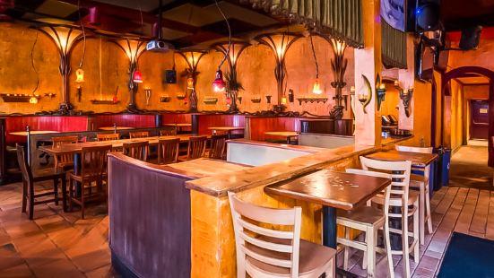 Peso's Kitchen & Lounge