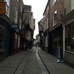 The Shambles User Photo