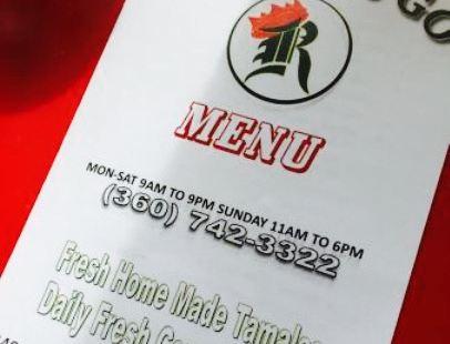 Thai Garden Restaurant Reviews Food Drinks In Washington Olympia Trip Com