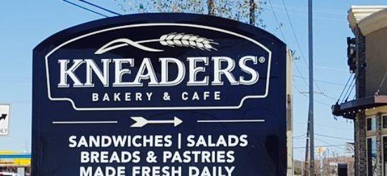 Kneaders Bakery & Cafe Alamo Ranch