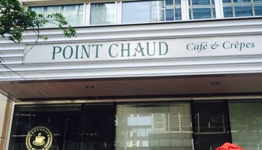 Point Chaud Cafe & Crepes