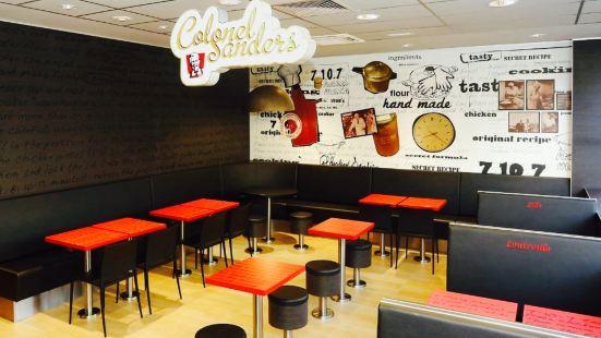 Fan KFC Lille Flandres