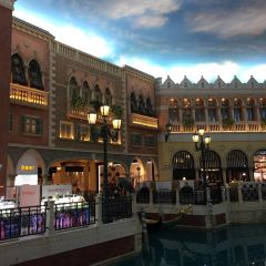 Casino at Venetian Macao User Photo