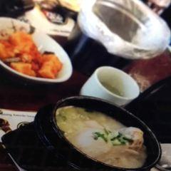Queen's Ginseng Chicken Soup (Gwanghwamun Main Store) User Photo