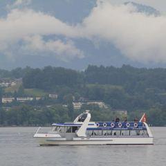 琉森盧塞恩湖遊船用戶圖片