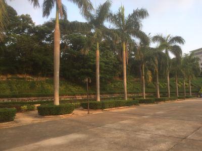 Zhang Wei Memorial Pavilion