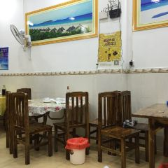 Wen Jie Xian Wei Seafood Process User Photo