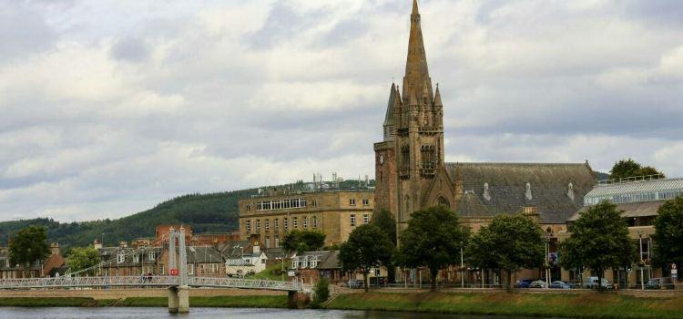 舊城鎮教堂3
