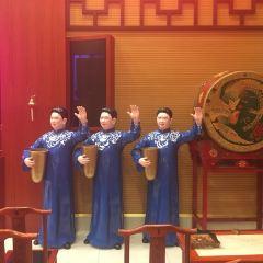 헤이룽장 더윈서 여행 사진