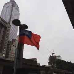타이베이역 여행 사진
