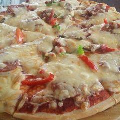 Fat Badger's Pizza用戶圖片