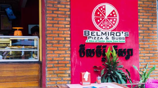 Belmiro's Pizza & Subs
