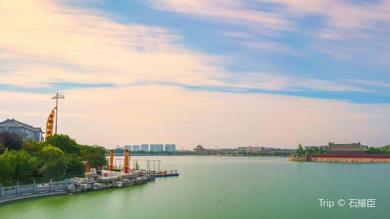 Baogong Lake