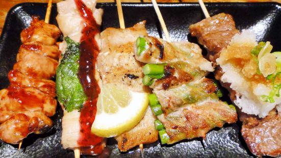 Zakkushi Dining on Main