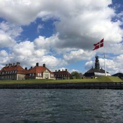 Copenhagen Canal Cruise User Photo
