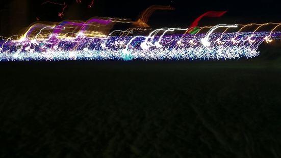 海景灣遊樂中心