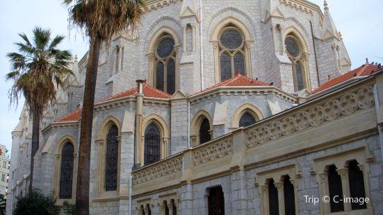 尼斯聖母院