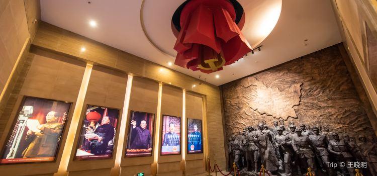 Heilongjiang Revolution Museum3