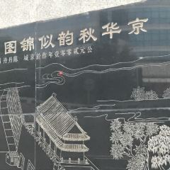 Dong'anmen Ming Imperial Palace Relics User Photo