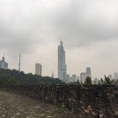 Nanjing Taicheng User Photo