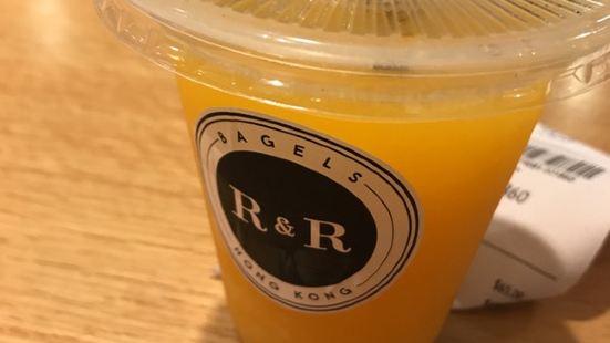 R&R Bagel