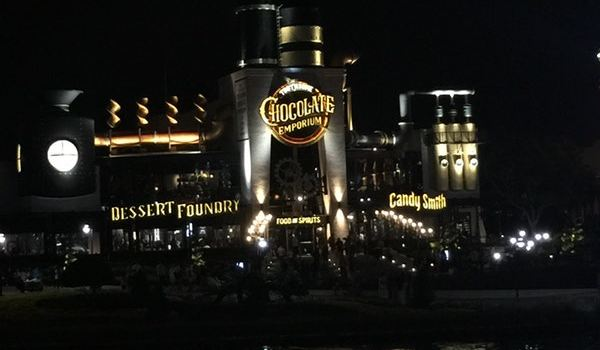 The Toothsome Chocolate Emporium & Savory Feast Kitchen3