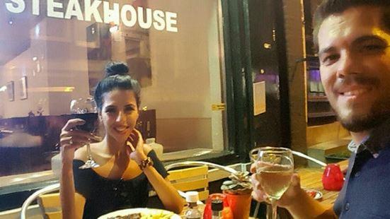 Nader Grill Steakhouse