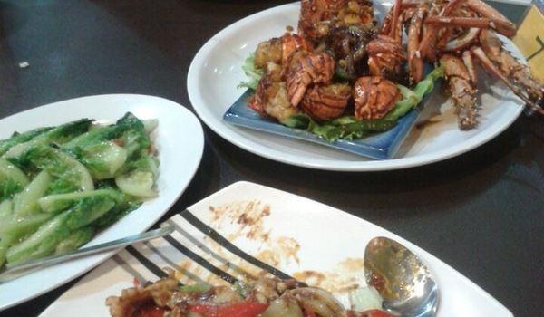 Sembulan Lobster Restaurant3